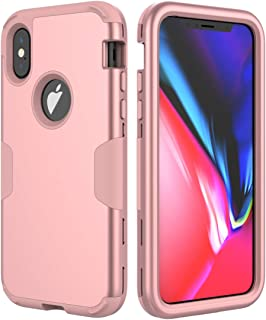 Amazon com: Compatible iPhone XR Phone Case, Liquid Sillicone Case