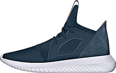separation shoes c9631 12a51 adidas - Tubular Defiant W - S79496 - Farbe Grün-Weiß - Größe