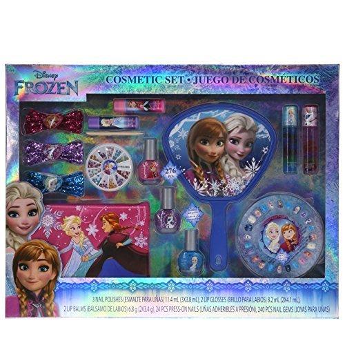 Frozen Mega Cosmetic Set