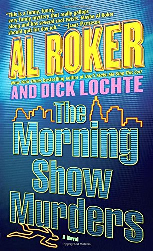 The Morning Show Murders: A Novel (Billy Blessing)