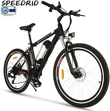 Speedrid 0090 2020 Nueva Bicicleta eléctrica de 29 Pulgadas ...