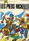 Les pieds nickeles, hippies, n° 71 par Montaubert