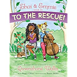 Shai & Emmie Star in To the Rescue! (A Shai & Emmie Story)