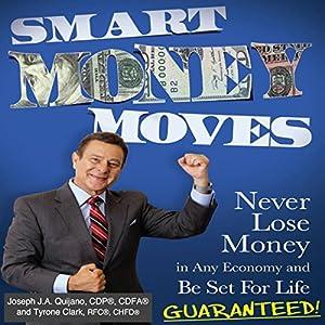 Smart Money Moves Audiobook
