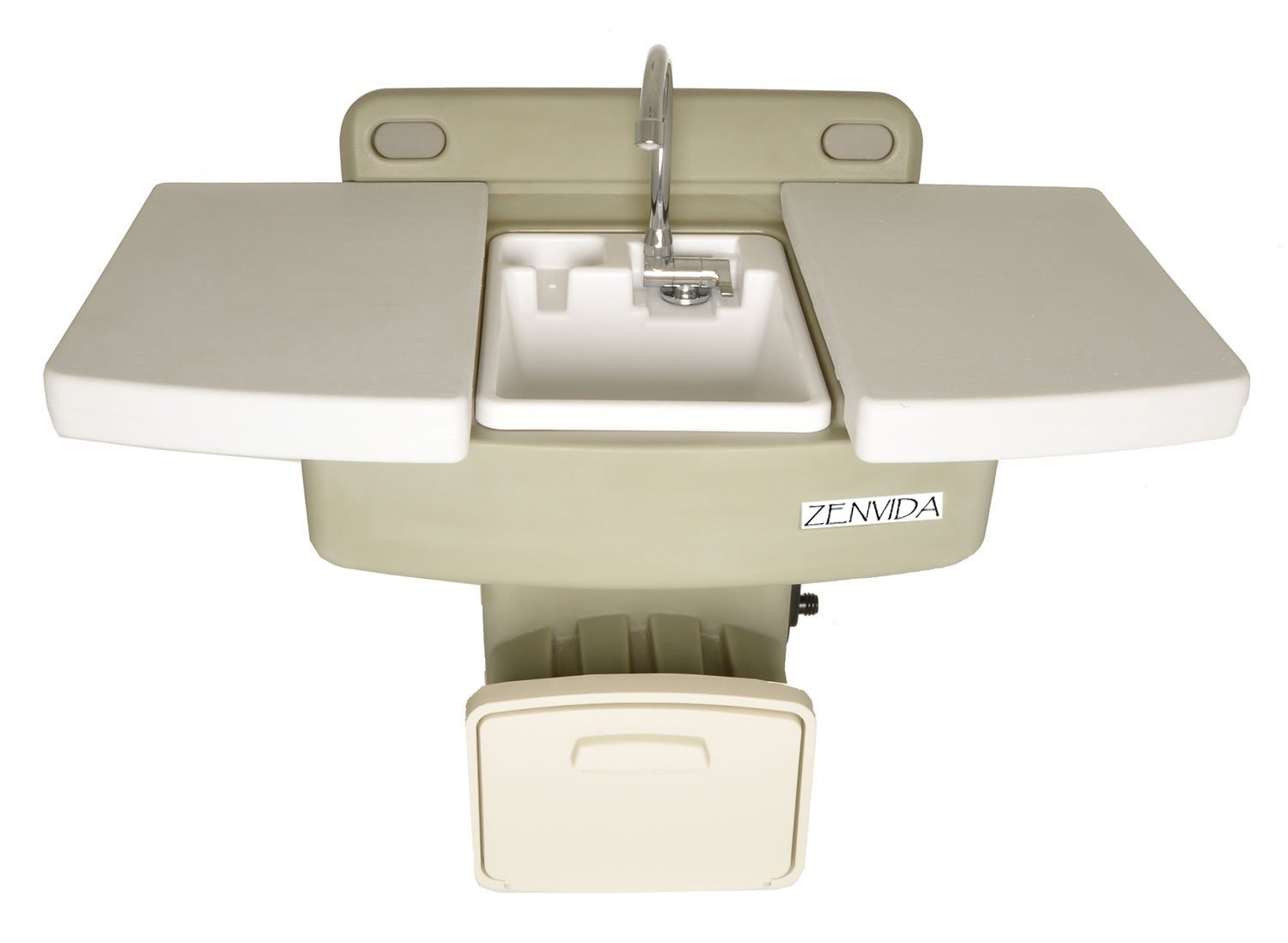 Outdoor Sink: Amazon.com on Patio Sink Station id=18499