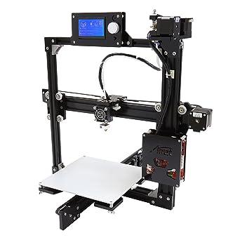 magicd impresora Desktop 3d Fai Da Te precisión compacto y alta ...