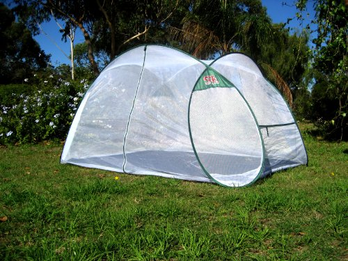 SpeedTent-Portable-Foldable-Mosquito-Net-Tent-Insect-protection- & SpeedTent Portable Foldable Mosquito Net Tent Insect protection nets ...