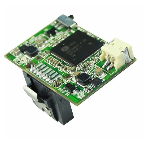 AXD SSD dom Modelo SATAII axd-saq 7pins 16 GB SLC discos duros ...