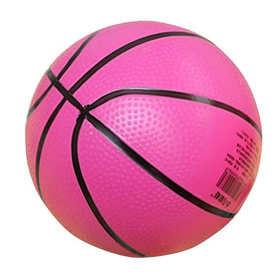 Blesiya Mini Baloncesto Juguete de Bola Deportivo para ...
