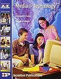 A-Z Media and Technology, Grades 5-8, Imogene Forte and Sandra Schurr, 0865303770