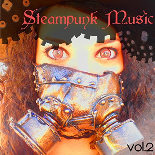 Fast Song Costumes (Fast Music (Steampunk Costume))