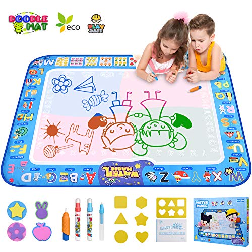 GTurtle Water Drawing Mat