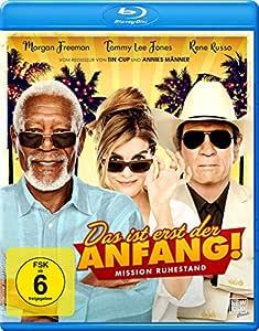 Das ist erst der Anfang [Alemania] [Blu-ray]: Amazon.es ...