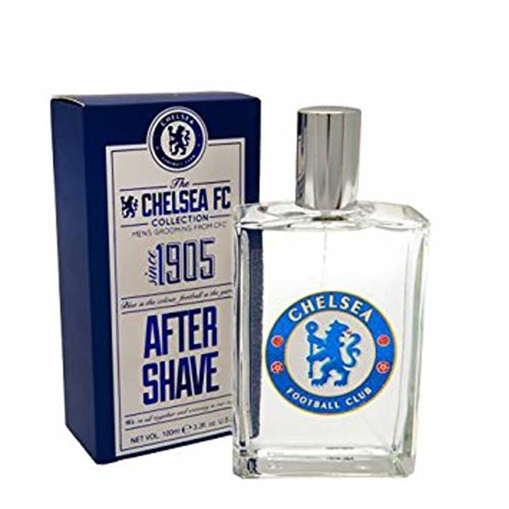 Chelsea FC After Shave B07CVTQGG5None One Size