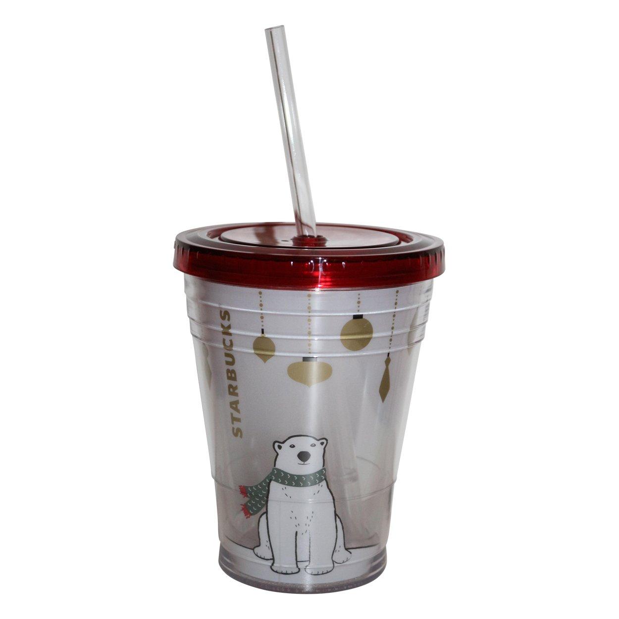 Starbucks vaso polar colección infantil oso polar Oso Polar Navidad ...