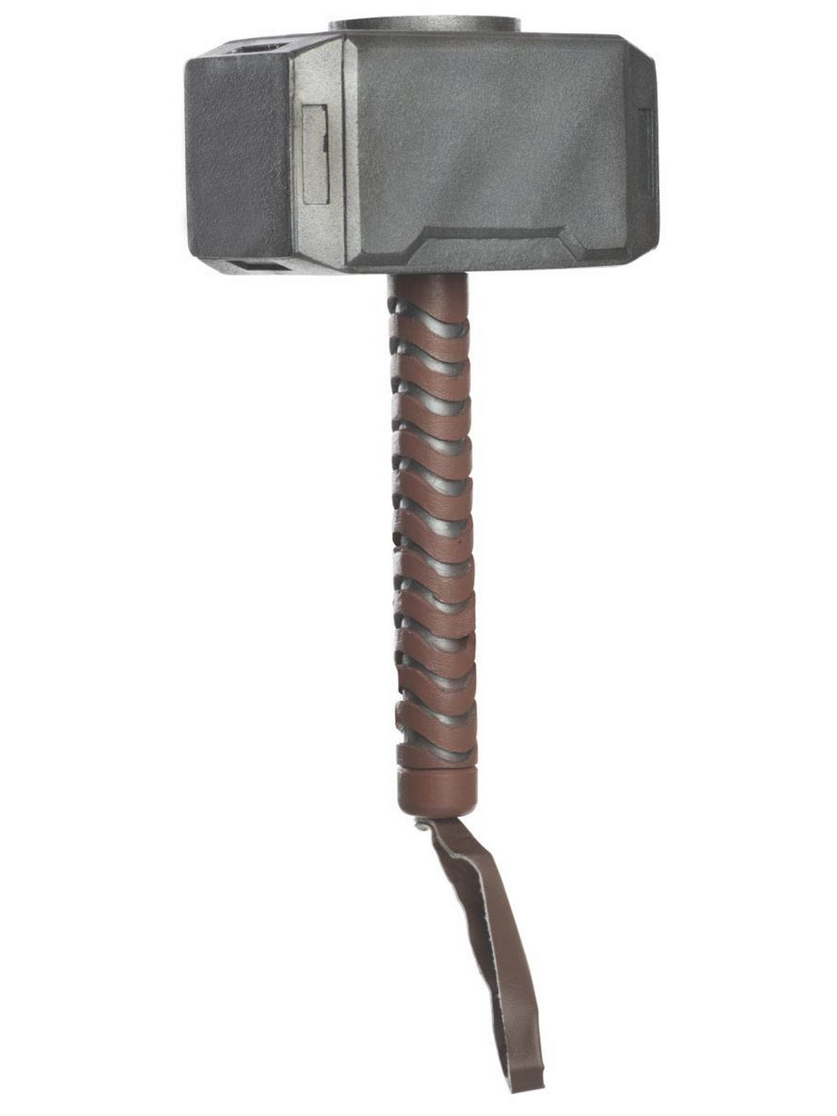 Rubie's Avengers Assemble Thor Hammer Roleplay Toy by Rubie's