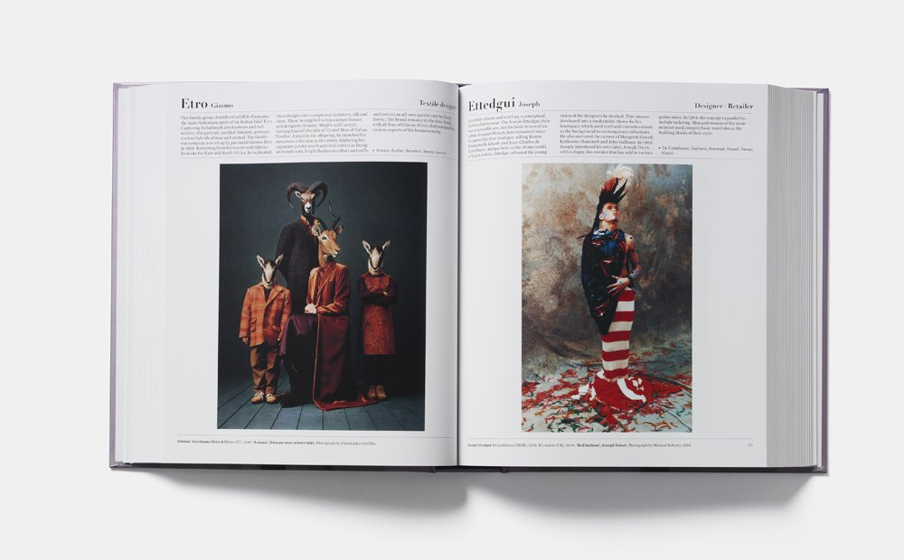 The Fashion Book Hardcover ~ The fashion book hardcover amazon
