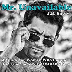 Mr. Unavailable