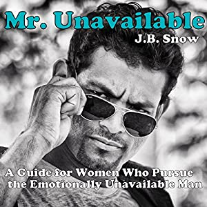 Mr. Unavailable Audiobook