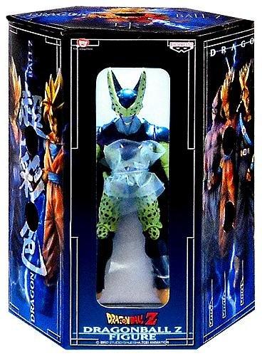 (Dragonball Z Banpresto 5 Inch #008 Perfect Cell )