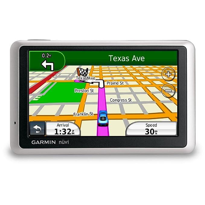 amazon com garmin n vi 1300lm 4 3 inch portable gps navigator rh amazon com My Garmin Nuvi 50LM Manual Garmin Nuvi Owner's Manual