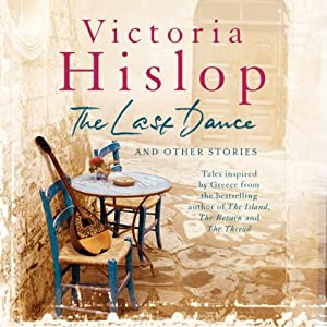 The Last Dance and Other Stories Audiobook