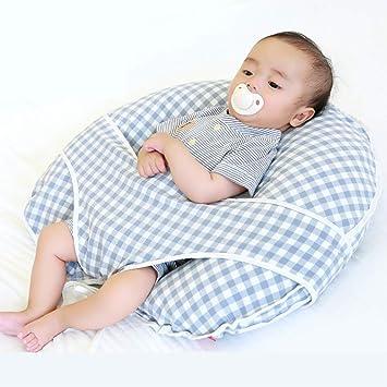 Amazon.com: Xicheng - Almohada de lactancia materna y para ...