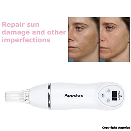best microdermabrasion machine for home use