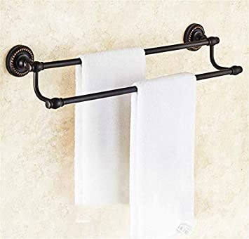 Copper Towel Rack Towel Rail Towel Bar Towel Ring Hand Towel Holder