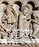 img - for Sculptural Seeing: Relief, Optics, and the Rise of Perspective in Medieval Italy book / textbook / text book