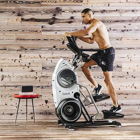 Bicicleta Stepper Elíptica Bowflex Max Trainer M7 -Cardio Training-with Apple IOS et Android: Amazon.es: Deportes y aire libre