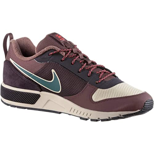 best loved 3af9d 095de Nike Men s Herren Trailschuh Nightgazer Trail Low Rise Hiking Shoes, Grey  (String Faded Spruce-Mahogany M 201), 6 UK  Amazon.co.uk  Shoes   Bags