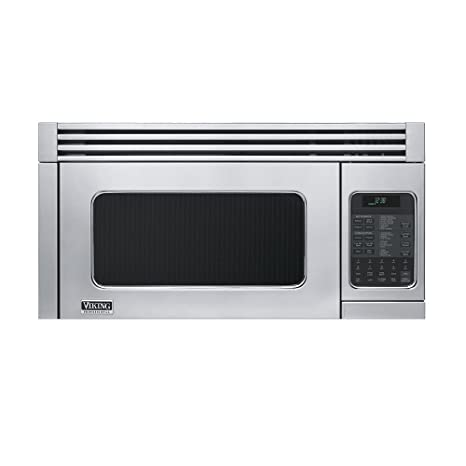 amazon com viking vmor205ss convection microwave hood appliances rh amazon com Viking Countertop Microwave Ovens viking microwave convection oven instructions