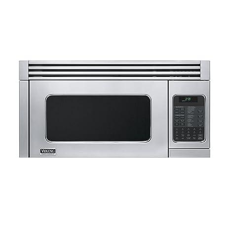 amazon com viking vmor205ss convection microwave hood appliances rh amazon com Word Manual Guide Kindle Fire User Guide