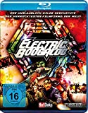 Electric Boogaloo: The Wild, Untold Story of Cannon Films (2014) [ NON-USA FORMAT, Blu-Ray, Reg.B Import - Germany ]
