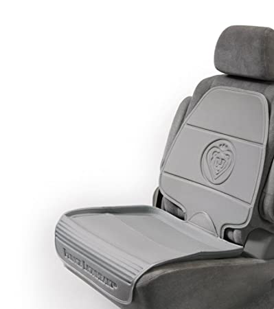 Amazon.com : Prince Lionheart Two Stage Car Seat Protection - Grey ...