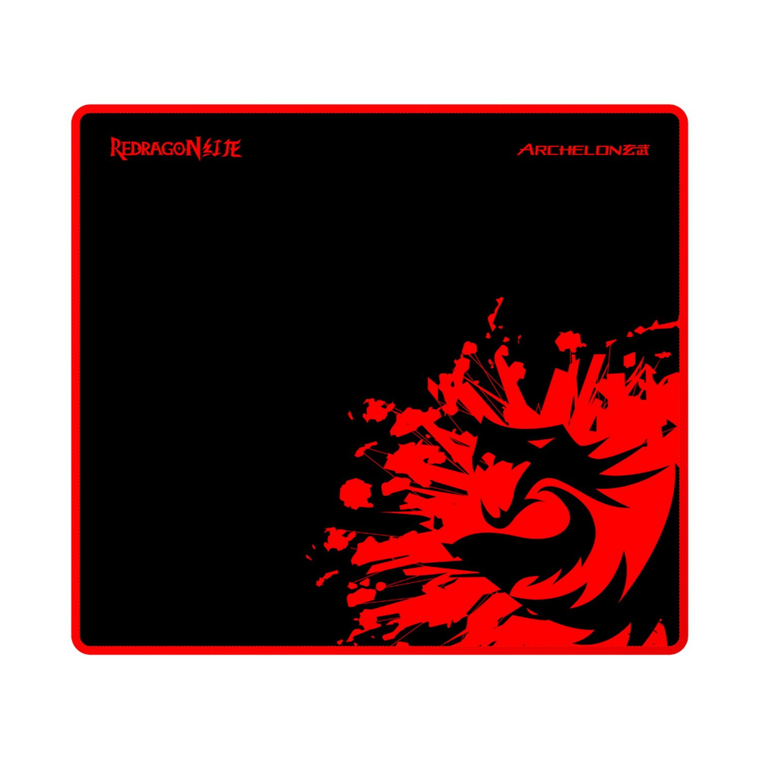 Mousepad Large Redragon P001 ARCHELON Gaming Mouse Pad, Stit