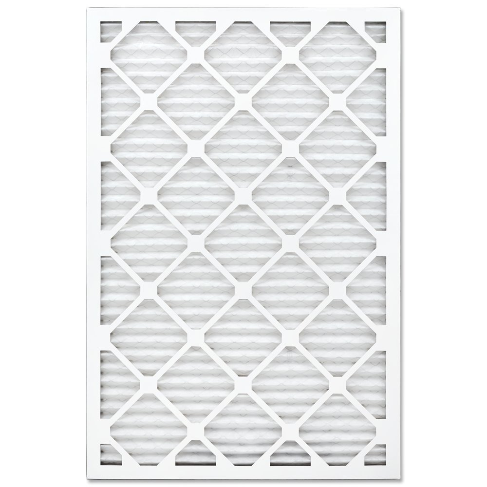 AIRx Filters Dust 24x34x1 Air Filter MERV 8 AC Furnace Pleated Air Filter Replacement Box of 6, Made in the USA by AIRx Filters (Image #3)