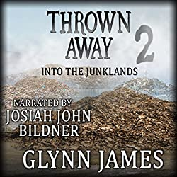 Thrown Away 2: Into the Junklands