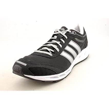 Adidas CC Solution Mens Size 14 Black Mesh Running Shoes  Amazon.in  Home    Kitchen 1585c615202