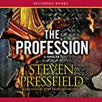 The Profession: A Thriller | Steven Pressfield