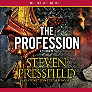 The Profession Audiobook