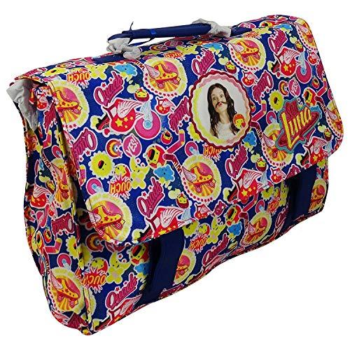 Spalla Soy Cartella Tracolla Donna A Joy Luna Disney 0qdwA6A