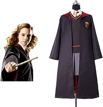 Nino Harry Potter Gryffindor Uniforme Hermione Granger ...