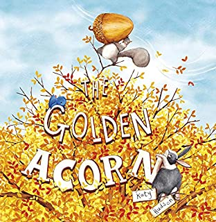 Book Cover: The Golden Acorn