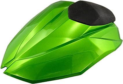 Haute qualit/é Capot de selle pour Kawasaki Noir BJ Global