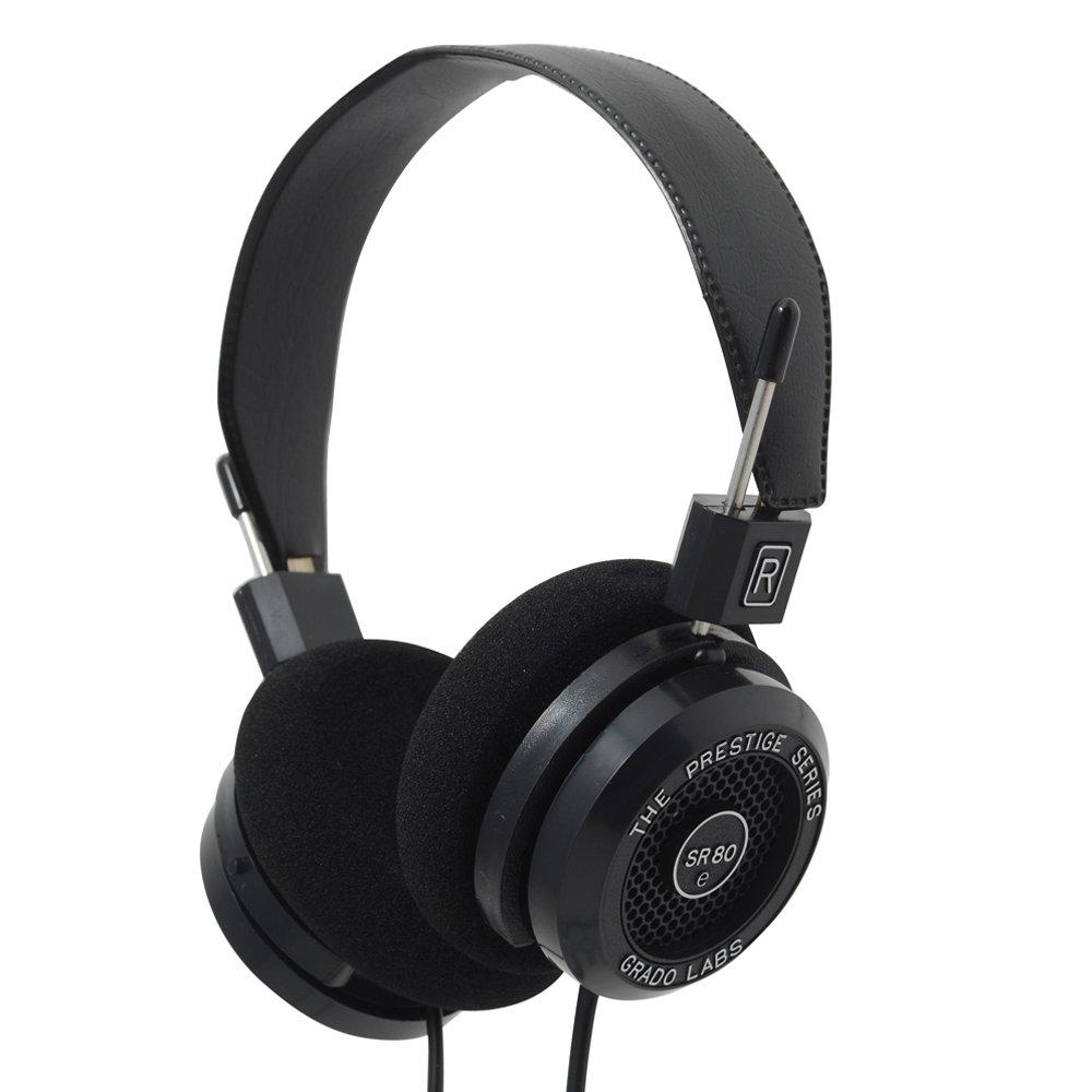 Grado Prestige SR80e stereo headphones