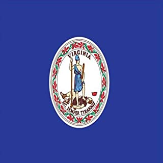 product image for Valley Forge Flag 3-Foot by 5-Foot Nylon Virgin Islands Territorial Flag