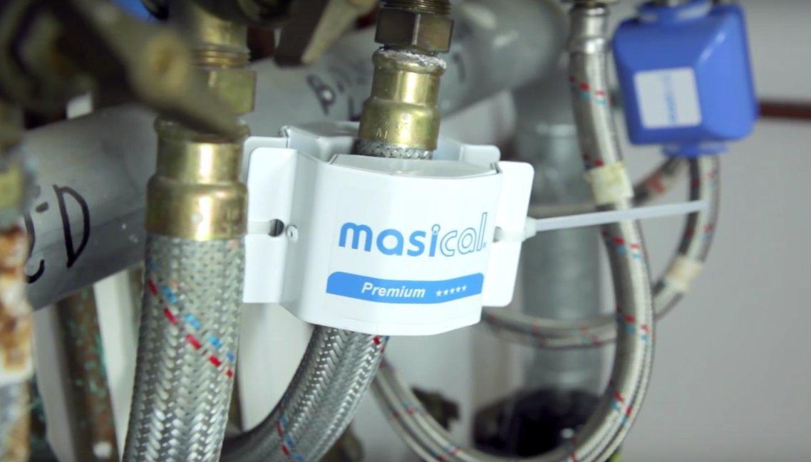 """La opinión de un ingeniero químico sobre el """"descalcificador"""" magnético MASICAL"""