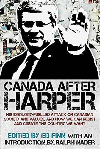 Image result for Canada After Harper